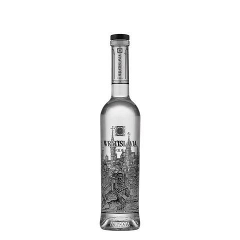 Wratislavia Polish Vodka - 700ml - 40.0%