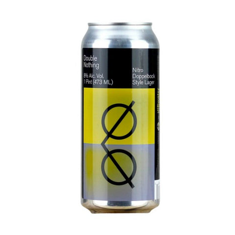 Stillwater Oliver Double Nothing (Can) - 473ml - 8.0%