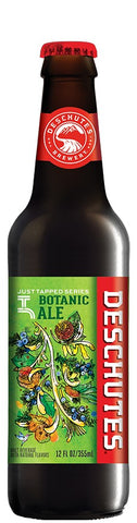 Deschutes BOTANIC ALE - 355ml - 7.0%