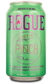 Rogue JUST A PINCH (Can) - 355ml - 4.5%