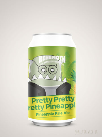 Behemoth PRETTY PRETTY PRETTY (Can) - 330ml - 5.3%