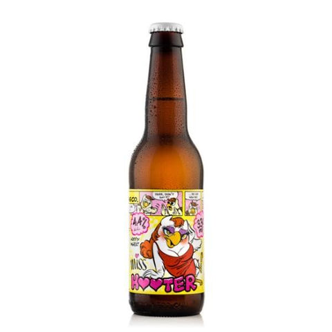 Uiltje Miss Hooter - 330ml - 4.4%