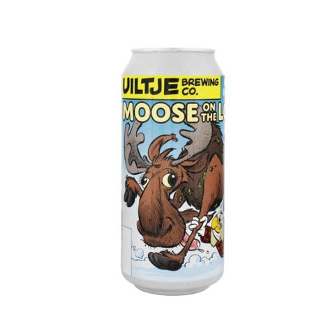 Uiltje Moose on the Loose - 440ml - 6%