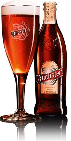 Duckstein Original - 500 ml - 4.9% - Altbier