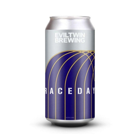 Evil Twin Raceday (Can) - 473ml - 6.0%