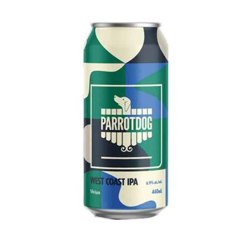 Parrotdog Vivian (Can) - 440ml - 6.0%