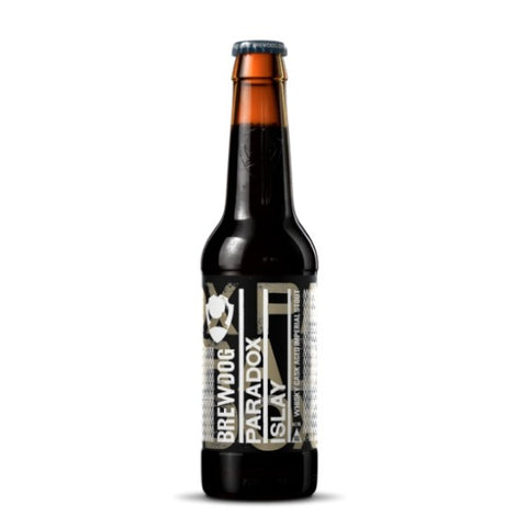 Brewdog Paradox Islay - 330ml - 14%