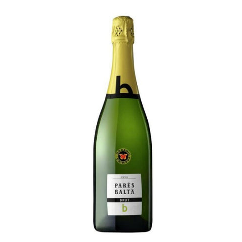 Pares Balta Brut Cava N.V. - 750ml - 11.5%