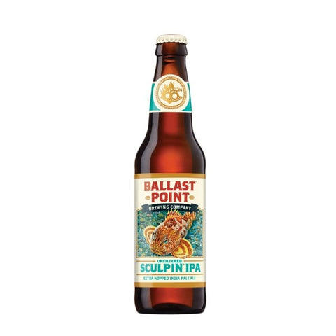 Ballast Point Aloha Sculpin IPA - 355ml - 7.0%