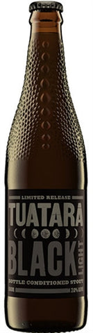 Tuatara Black Light Stout - 500 ml - 7% - Stout
