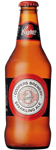 Coopers Sparkling Ale - 375 ml - 5.8% - English Pale Ale