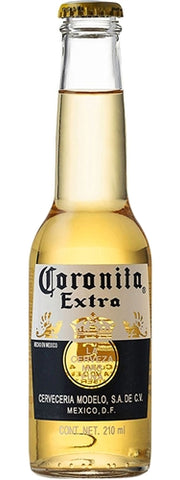 Coronita Extra - 250 ml - 4.6% - American Adjunct Lager