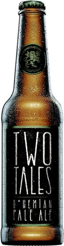Two Tales Bohemian Pale Ale - 330 ml - 6.5% - India Pale Ale (IPA)