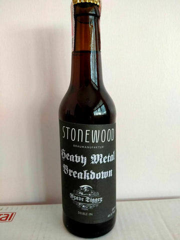 Stonewood Grave Digger - 330ml - 8.7%