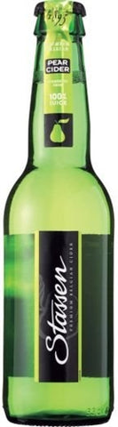 Stassen Over Ice Pear Cider - 330ml - 5.4%