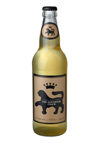 Cider: Westons The Governor - 500ml - 4.8% by wishbeer1