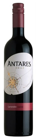 Wine: Antares Carmenere - Chile - 750ml by wishbeer1