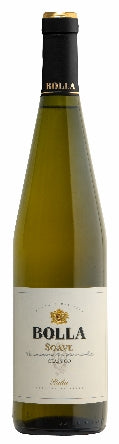 Wine: Bolla Soave DOC - Italy - 750ml by wishbeer1