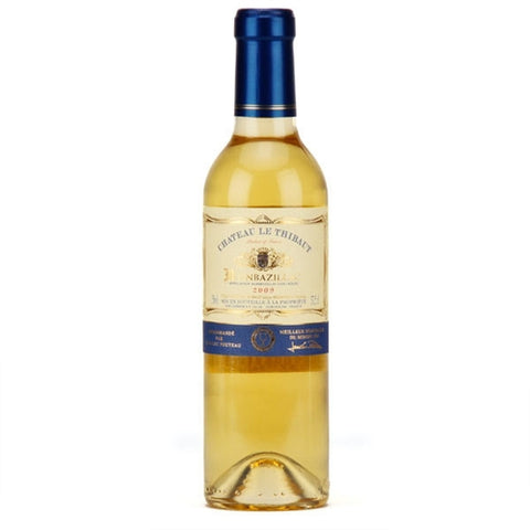 Wine: Chateau Le Thibaut Monbazillac - France - 375ml by wishbeer1
