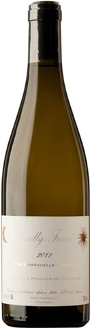 Wine: Alphonse Mellot Emmanuelle Mellot Pouilly Fume - France - 750ml by wishbeer1