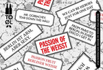 To Ol Passion of the Weisst - 330ml - 4.5% - Berliner Weisse