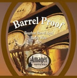 Amager Barrel Proof - 500 ml - 9.5% - Barley Wine