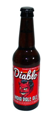 Summer Wine Diablo - 330 ml - 6.0% - India Pale Ale (IPA)