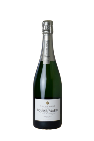 Champagne Louise Marie Bennezon Brut Tradition - 750ml