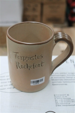 Rochefort sandstone Mug - 330 ml