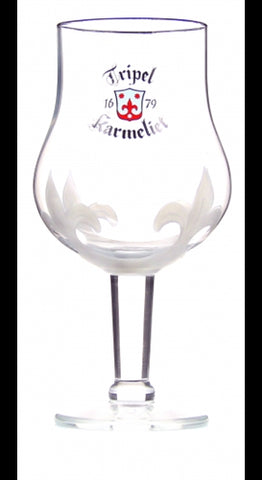Tripel Karmeliet Glass - 580 ml