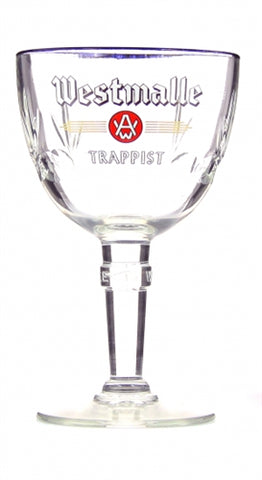 Westmalle Glass - 330 ml