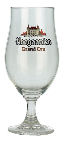 Hoegaarden Grand Cru Glass - 330 ml