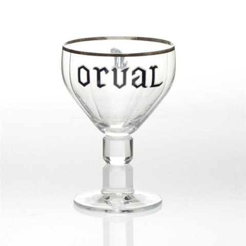 Orval Mini Glass - 180 ml