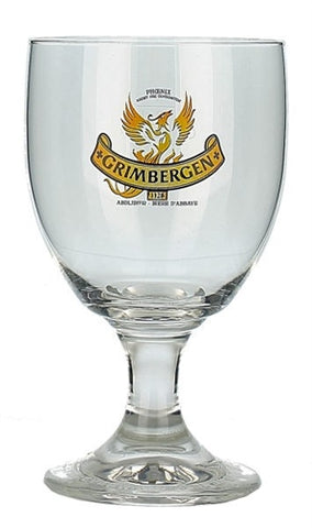Grimbergen Glass 330 ml