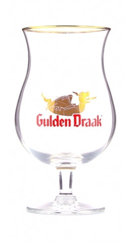 Gulden Draak Glass 330 ml
