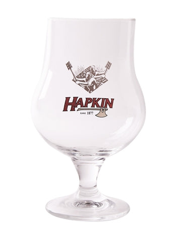 Hapkin Cristal Glass 330 ml