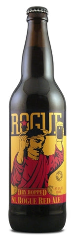 Rogue Dry-Hopped St. Rogue Red Ale - 355 ml - 5.1% - Amber Ale