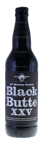 Deschutes - Black Butte XXV Ed. - 650 ml - 11.3% - Imperial Porter