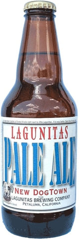 Lagunitas New Dogtown Pale Ale - 355 ml - 6.2% - American Pale Ale (APA)