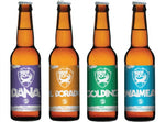 Brewdog - IPA is dead set - 4x330 ml - 6.7% -