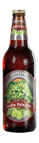 Skovlyst India Pale Ale - 500 ml - 6% - India Pale Ale (IPA)