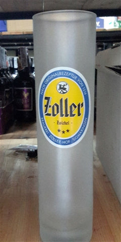 Zoller Straight Glass - 330 ml