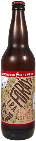 Deschutes Foray IPA- 650 ml - 6.4%