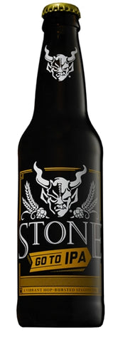 Stone Go To IPA - 355 ml - 4.5%