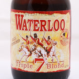 Waterloo Triple 7 - 330ml - 7.5%