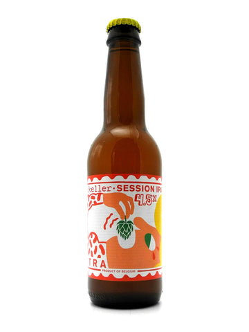 Mikkeller Citra Session IPA - 330 ml - 4.5%