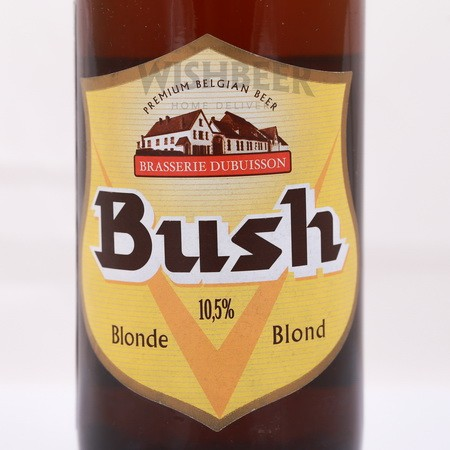 Bush Blonde - 330ml - 10.5%