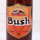 Bush Ambree - 330ml - 12%