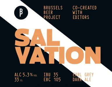 Beer Project Salvation