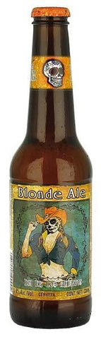 Day Of The Dead Blond Ale